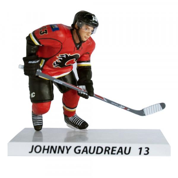 2015/16 Johnny Gaudreau Calgary Flames NHL Figur (16 cm)