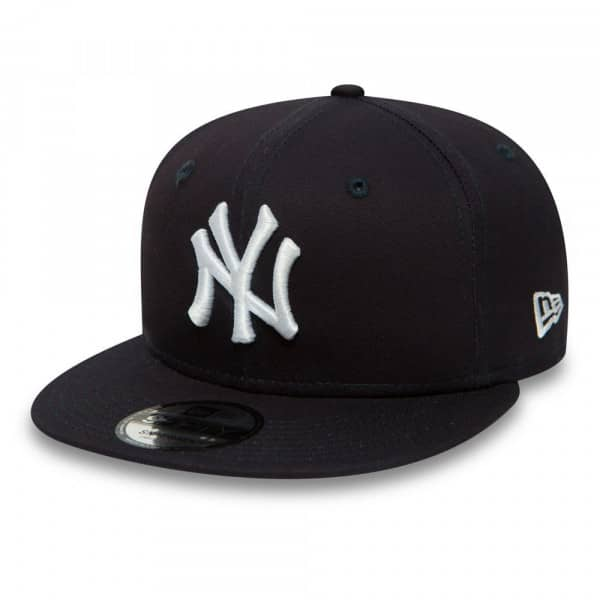 New York Yankees Cotton Team 9FIFTY MLB Snapback Cap