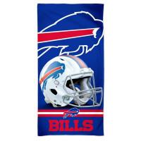 Buffalo Bills WinCraft Spectra NFL Strandtuch