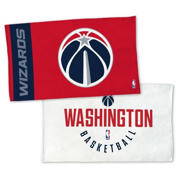 Washington Wizards NBA On-Court Bench Handtuch