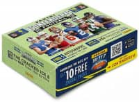 2018 Panini Contenders Football Hobby Box NFL