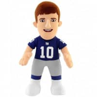 Eli Manning New York Giants NFL Plüsch Figur (25 cm)