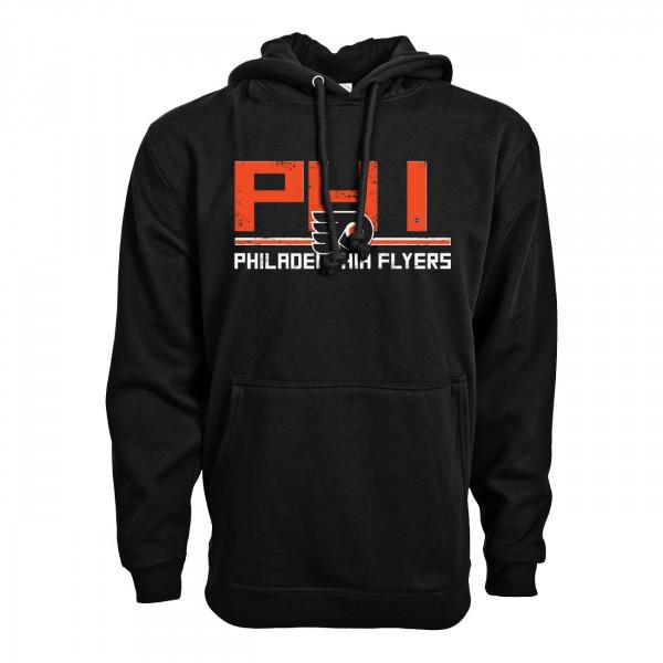 Philadelphia Flyers Scoreboard NHL Hoodie Sweatshirt