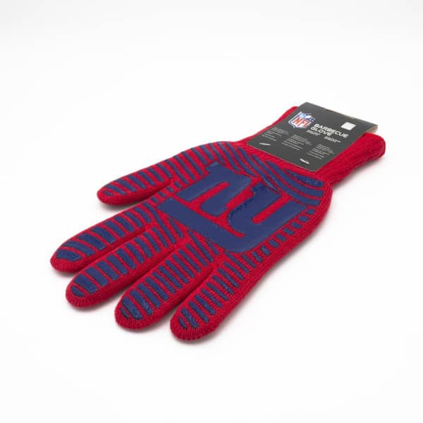 New York Giants NFL Barbecue Grillhandschuh