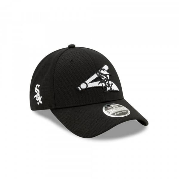 Chicago White Sox 2020 Spring Training Stretch-Snap 9FORTY MLB Cap