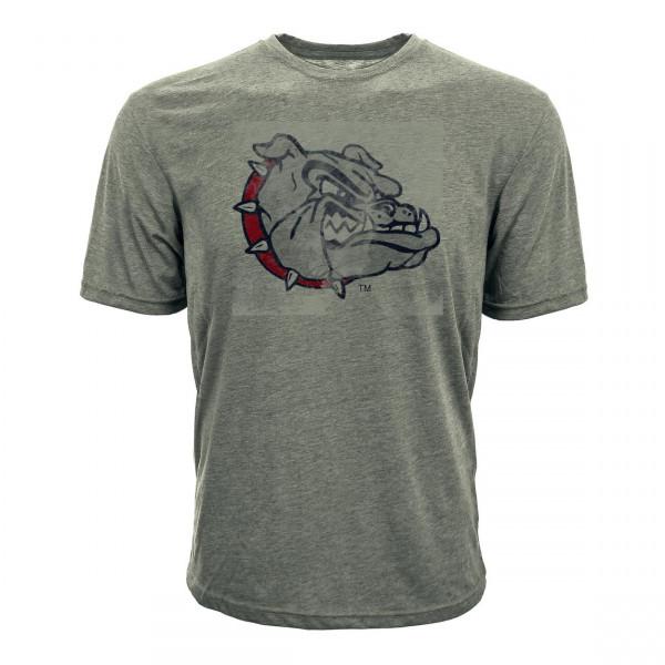 Gonzaga Bulldogs Mascot Logo NCAA T-Shirt