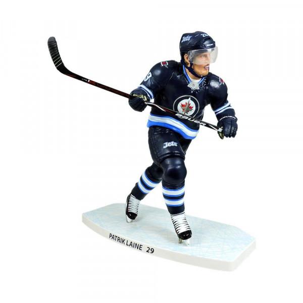 2018/19 Patrik Laine Winnipeg Jets NHL 12-Inch Figur (32 cm)