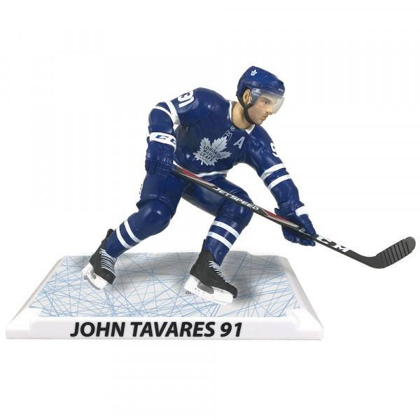 2019/20 John Tavares Toronto Maple Leafs NHL Figur (16 cm)