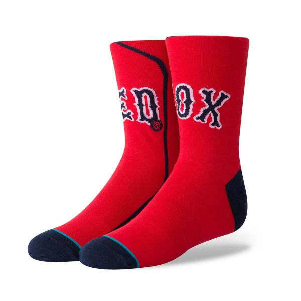 Boston Red Sox Alternate Jersey MLB Socken Rot