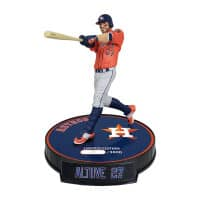 2019 José Altuve Houston Astros Limited Edition MLB Action Figur