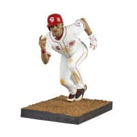 MLB Series 33 Billy Hamilton Cincinnati Reds Baseball Figur