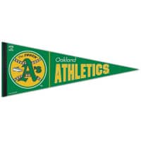Oakland Athletics Cooperstown Premium MLB Wimpel