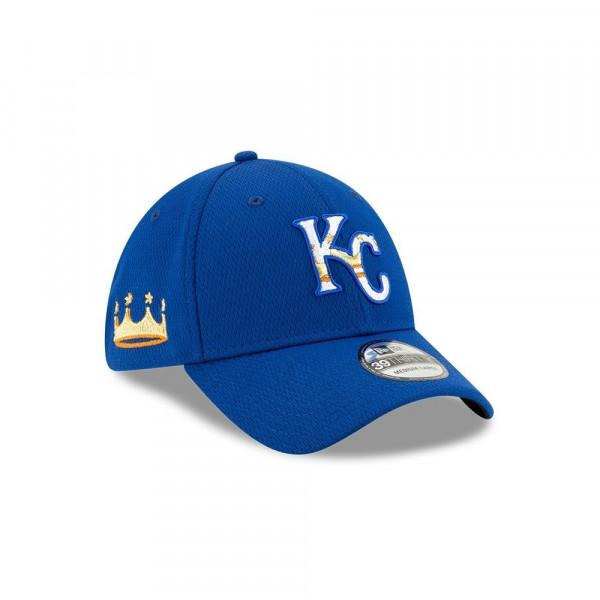 Kansas City Royals 2020 Spring Training 39THIRTY Stretch MLB Cap