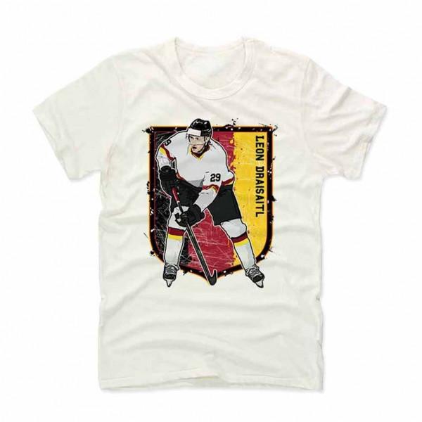 Leon Draisaitl Team Deutschland NHL T-Shirt