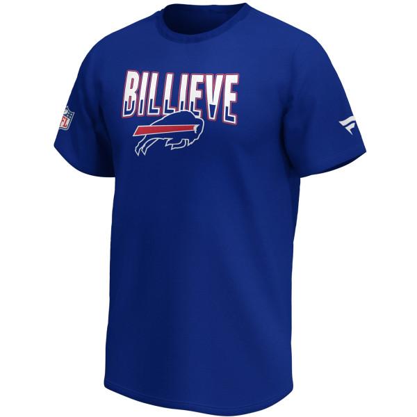 Buffalo Bills Billieve NFL T-Shirt