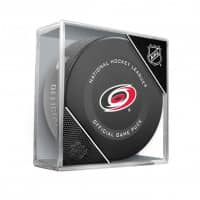 Carolina Hurricanes NHL Official Game Puck