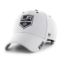 Los Angeles Kings Defrost MVP Adjustable NHL Cap