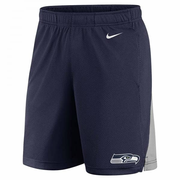 Seattle Seahawks Nike NFL Logo Performance Shorts