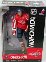 NHL 12-Inch Exclusive Alexander Ovechkin - Washington Capitals Figur