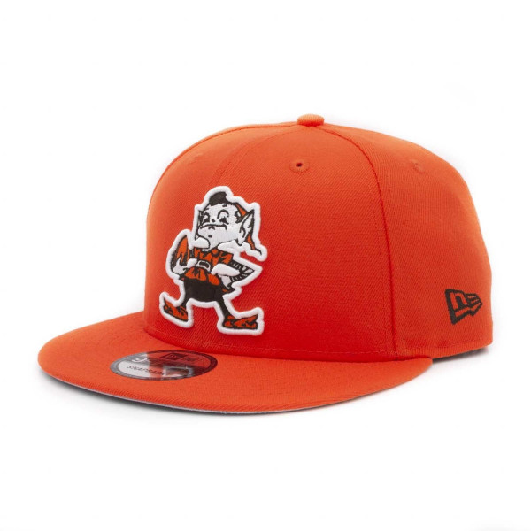 Cleveland Browns 1959 Throwback NFL Snapback Cap