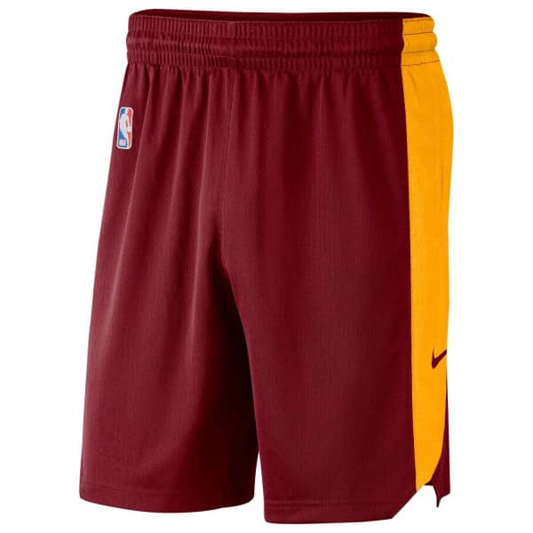 Cleveland Cavaliers Practice Performance NBA Shorts