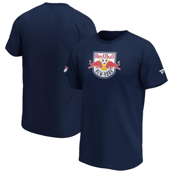 New York Red Bulls Iconic Logo MLS T-Shirt