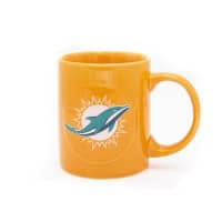 Miami Dolphins Rally NFL Becher (325 ml)