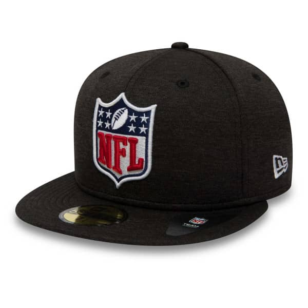 NFL Shield Shadow Tech 59FIFTY Fitted NFL Cap