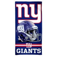 New York Giants Spectra NFL Strandtuch