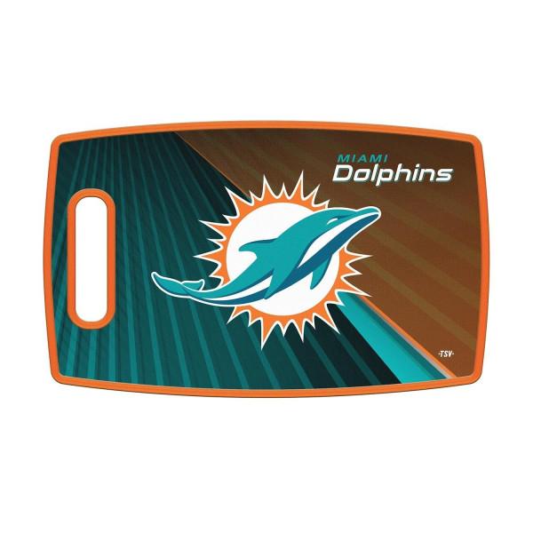 Miami Dolphins NFL Schneidebrett