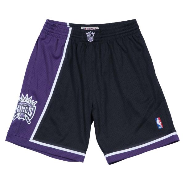 Sacramento Kings 2000-01 Swingman NBA Shorts