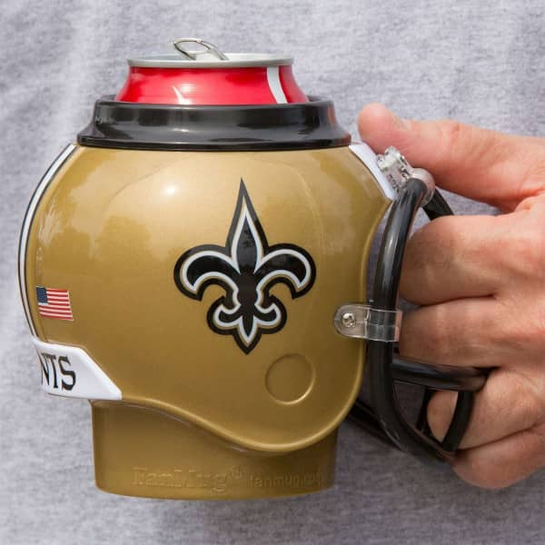 New Orleans Saints NFL FanMug