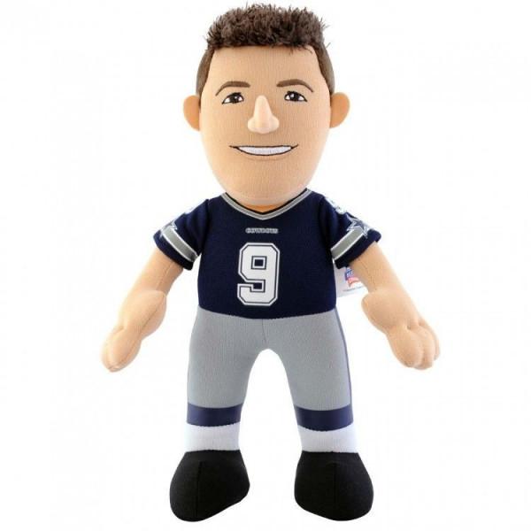 Tony Romo Dallas Cowboys NFL Plüsch Figur (25 cm)