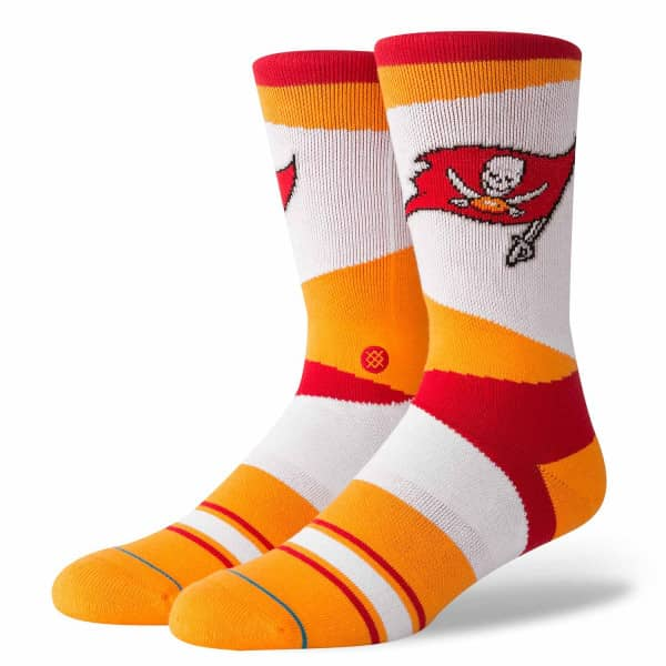Tampa Bay Buccaneers Retro NFL Socken