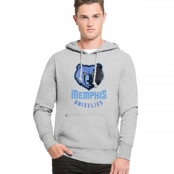 Memphis Grizzlies Knockaround Hoodie NBA Sweatshirt