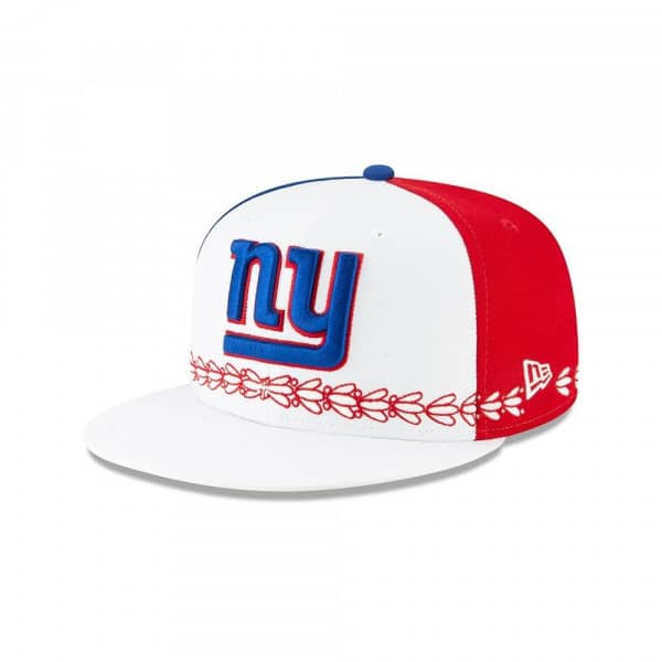 1ed966ab New York Giants 2019 NFL Draft On-Stage 59FIFTY Fitted Cap
