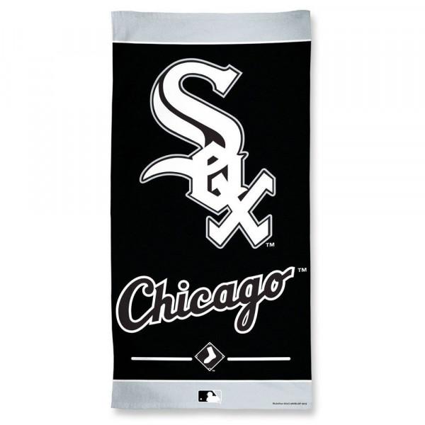 Chicago White Sox Baseball MLB Strandtuch