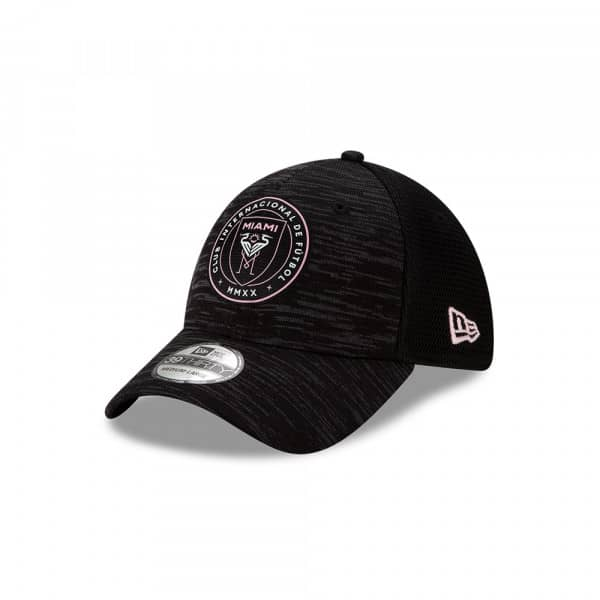 Inter Miami CF 2020 MLS On-Field Sideline 39THIRTY Flex Cap