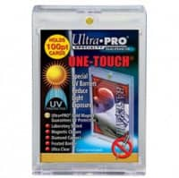 Ultra Pro One-Touch Card Holder/Magnethalter - 100 pt
