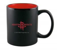 Houston Rockets Two Tone NBA Becher (325 ml)
