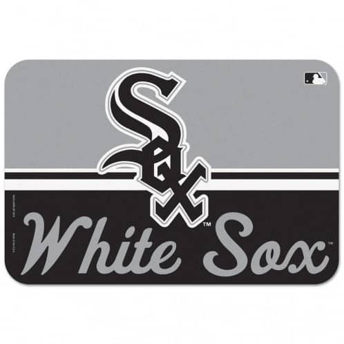 Chicago White Sox Teamlogo Baseball MLB Fußmatte