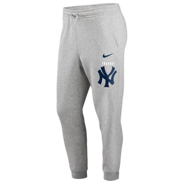 New York Yankees Color Bar Nike Jogger MLB Sweatpants