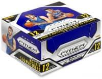 2018/19 Panini Prizm Basketball Hobby Box NBA