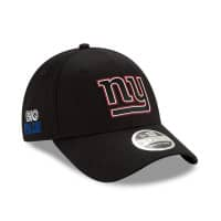 New York Giants Official 2020 NFL Draft New Era Stretch-Snap 9FORTY Cap