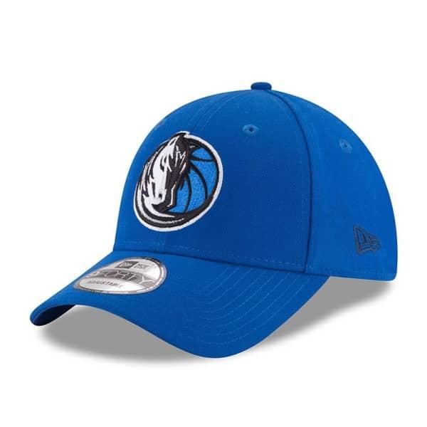 Dallas Mavericks The League Adjustable NBA Cap
