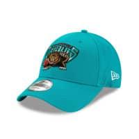 Vancouver Grizzlies HWC Nights 9FORTY Adjustable NBA Cap