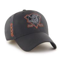 Anaheim Ducks Momentum Poly Tech MVP Adjustable NHL Cap