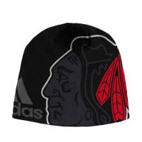 Chicago Blackhawks Glow In The Dark NHL Beanie