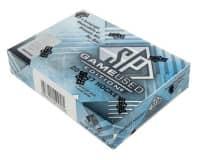 2016/17 Upper Deck SP Game Used Hockey Hobby Box NHL