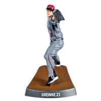 2016 Zack Greinke Arizona Diamondbacks MLB Figur (16 cm)